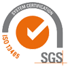 sgs-iso-13485