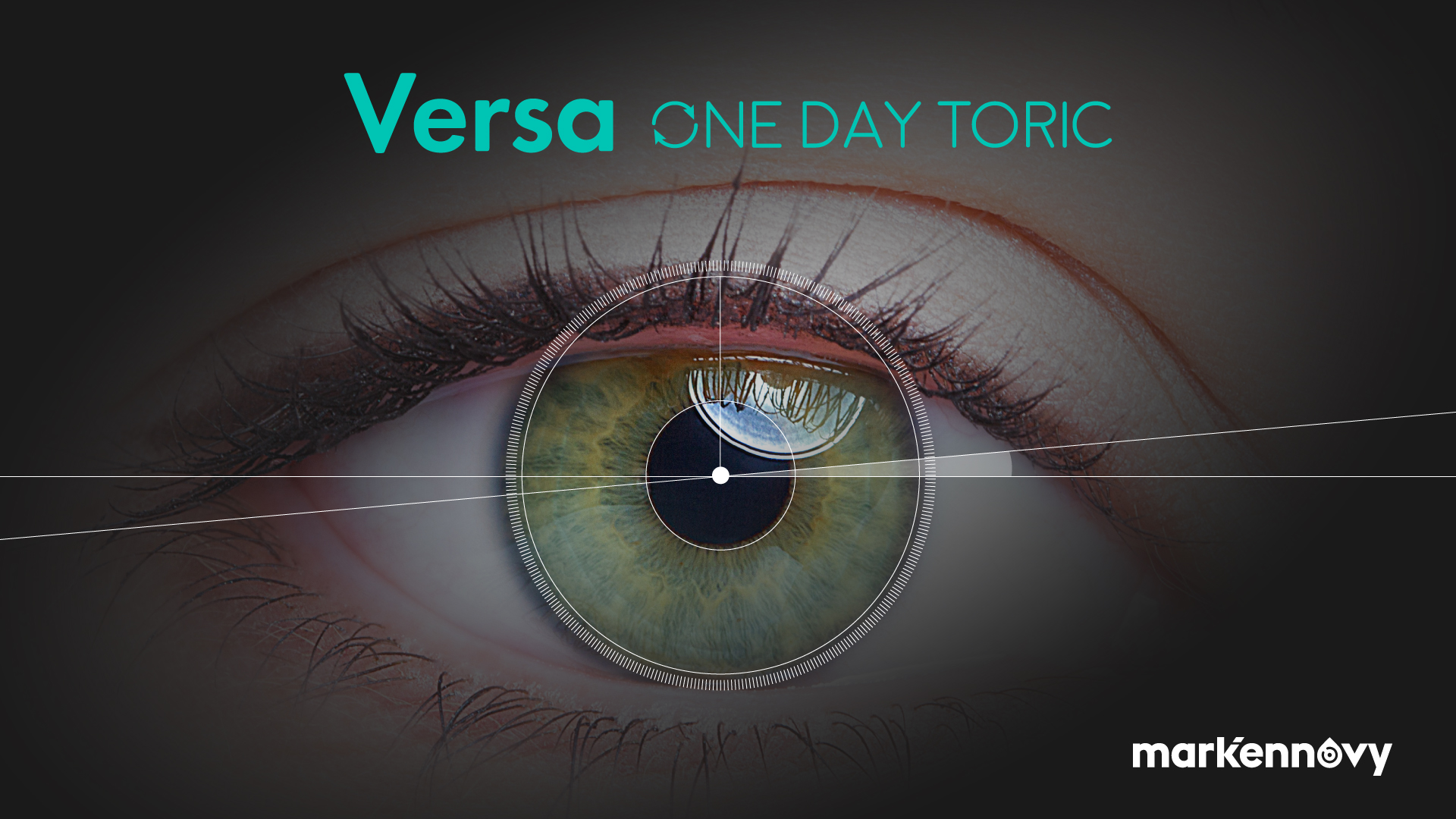d4a0e29f39b04c Versa one day toric  World s First Made-to-Order Daily Toric Contact Lens